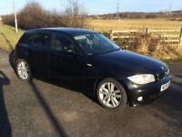 BMW 116i Sport, 2004, 71k