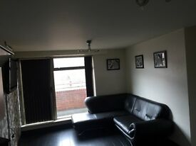 1 bedroom city centre apartment birmingham to let rent