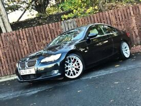 "**LOW MILEAGE** BMW 330D COUPE 2006, AUTOMATIC DIESEL, 19"" ALLOYS"