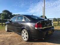 For sale- vauxhall vectra