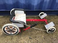 Child's go cart FREE DELIVERY PLYMOUTH AREA