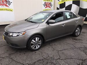 2013 Kia Forte EX, Heated Seats, Bluetooth, Traction Control