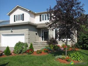 397 000$ - Maison 2 étages à vendre à Gatineau