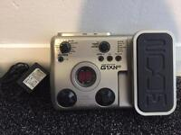 Zoom G1XNext Guitar Pedal