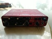 Edirol FA-66 Firewire Interface