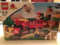 Duplo Toy Story 3 set