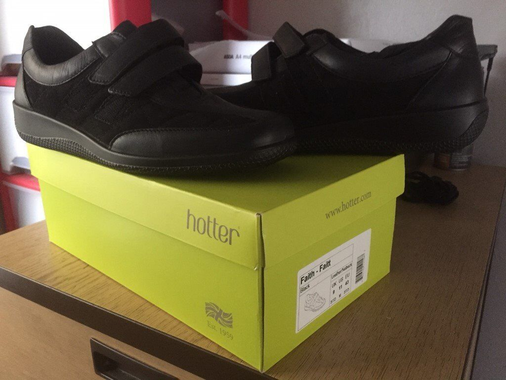 Ladies Hotter trainer/shoe Uk size 9