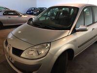 Renault Sceince Dynamique 1.6