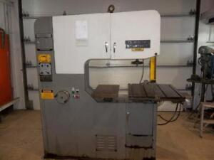 (USED) VERTICAL SAW / STARTRITE 14X36