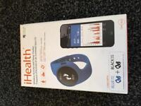IHealth fitness tracker