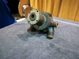 M F 3cyl Water Pump
