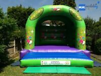 Model My Party - Bouncy Castle Hire Birmingham - Soft Play and Furniture Hire - Prices from £50