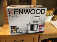 Kenwood Chefette Food Mixer
