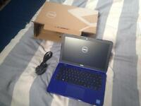 DELL LAPTOP EXCELLENT CONDITION FULLY BOXED