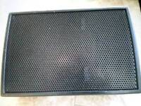 Dynacord AM12 active speaker monitor