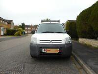 Reliable Berlingo Van for Sale