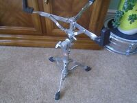 Pearl vintage snare drum stand