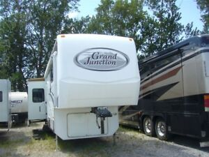 2008 Grand Junction 34TRG