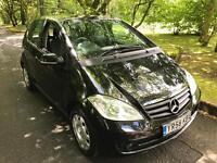 ***MERCEDES A160 CLASSIC SE DIESEL 2008 ONLY 65,000 MILES***