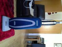 Orek upright vacuum cleaner ideal for pet hairs vdry powerful and