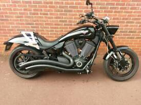 Victory Hammer S 2015 REDUCED!!