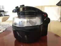 *MINT* air frying cooker | cookshop