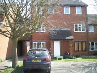 1 bedroom flat in Wolstan Close, Denham, UB9 (1 bed)