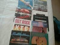 Vinyl Singles..mixed bag