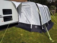Sunncamp Airvolution Ultima Air 280 Plus Caravan Awning