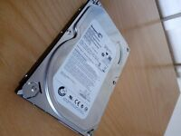 Seagate ST3500312CS SATA Hard Drive 500GB