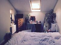 Lovely double room available in townhouse - Didsbury