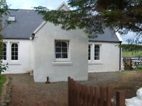 Traditional Pretty Cottage. Large garden Great View. Sought after location