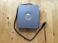 Dell DVD/CDrom reader