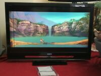 Sony 46 | Televisions, Plasma & LCD TVs for Sale - Gumtree
