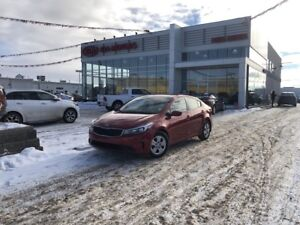 2018 Kia Forte LX don't pay for 6 months on now