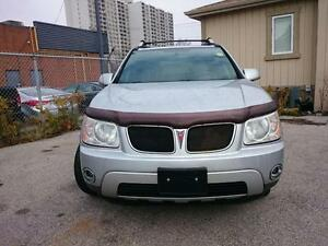 2006 Pontiac Torrent FWD Cambridge Kitchener Area image 2