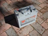 Toyota Celica VVTi Battery : Yuasa 12V 48 Amp/ hour YBX5057 19.12.15 under 3 year Guarantee