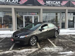 2013 Honda Civic EX AUT0 A/C SUNROOF BACK UP CAMERA 83K