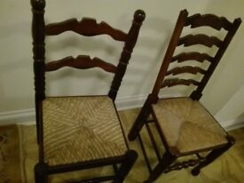 5 chairs for dining table