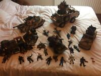 Toy army toys
