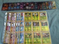 Pokemon XY Breakpoint MASTER SET [All cards] - Excellent Condition