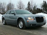 2006 Chrysler 300 LIMITED (300C 300M)