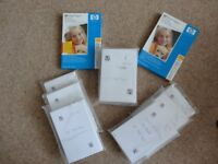 HP PHOTO PAPER - GLOSSY - INDIVIDUAL QUANTITIES & PRICES