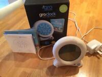 Gro Clock