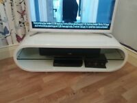 OVAL TV UNIT