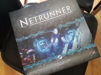Android: Netrunner (English first edition) (2012)