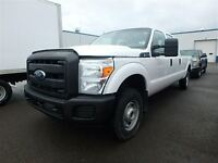 2011 Ford F-250 XL * 4WD * 6PASS