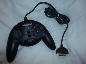 Microsoft PC Sidewinder controller