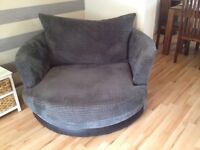 Cuddle chair for sale