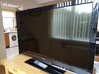 £30 ono 42 inch Celcus Flat screen LED TV. HD 1080p. No scratches. Occasional fault. Spares / Repair